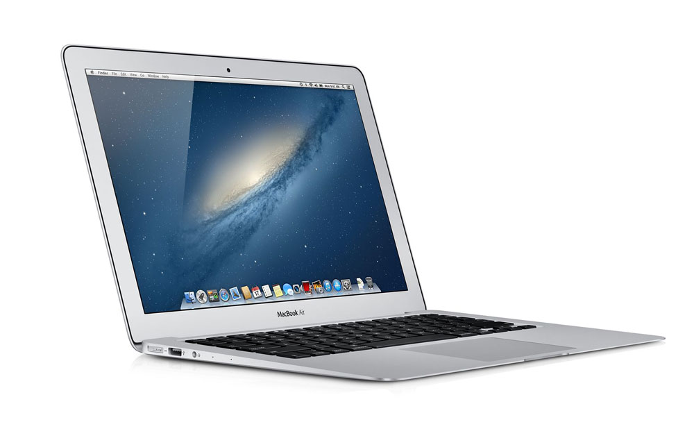 Macbook Air 13-inch (2013)
