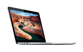 Macbook Pro with Retina display 13-inch (2013)