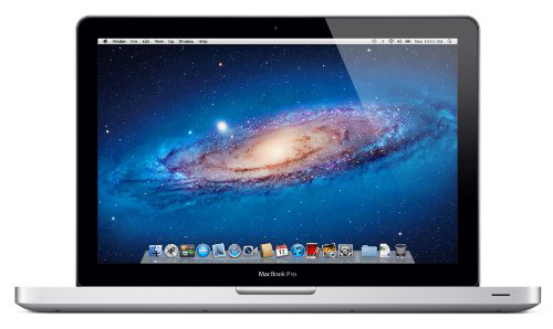 Macbook Pro 13-inch (2012)