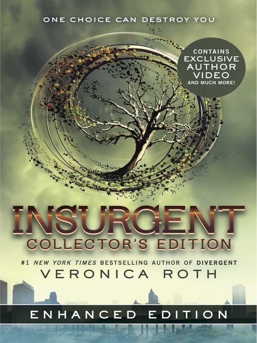 Insurgent Collector Book Cover