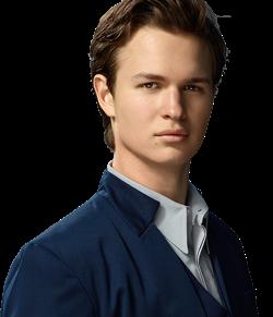 Caleb Prior