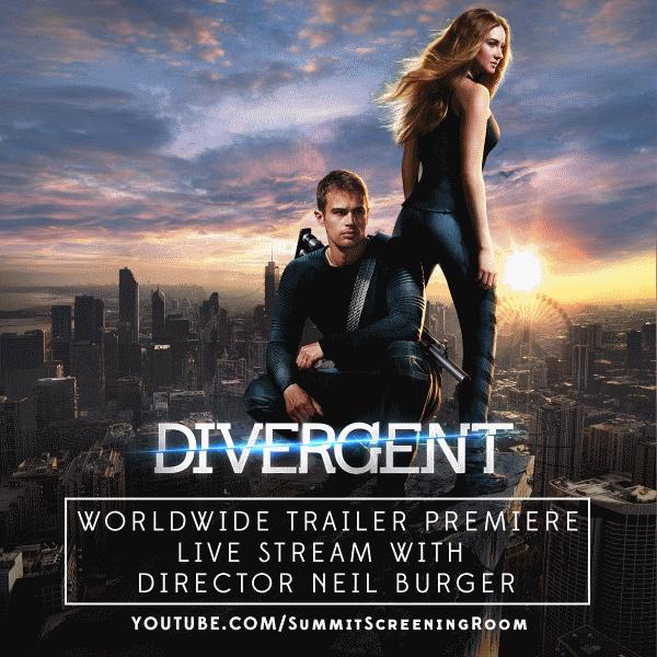 Trailer Premier Poster
