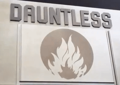 Dauntless Doorway