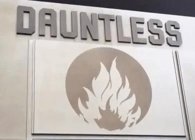 Dauntless Doorway