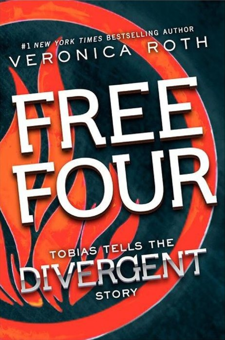 Free Four Cover