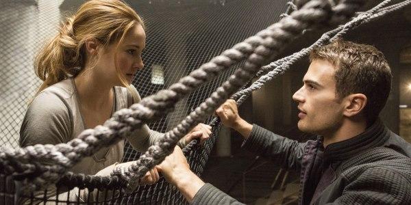 Four meets Tris