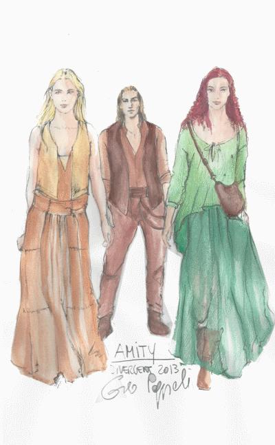 Amity Fashion