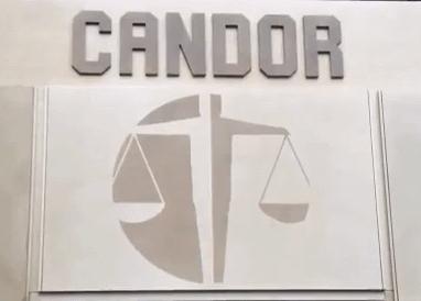 Candor Doorway
